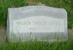 Wilbur Taylor Astell
