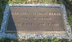 Marjorie N. Baker