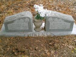 Henry Dexter Owens