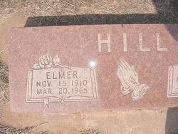 Elmer Hill