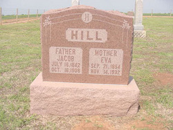 Eva Hill