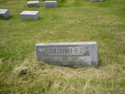 Albert Theodore Dunkle