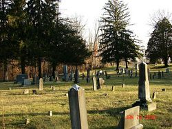 Blue Ball Baptist Cemetery
