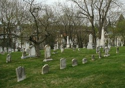Emanuel Lutheran Church Cemetery