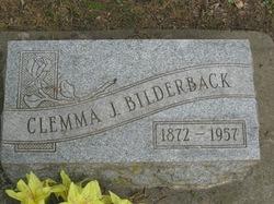 Clemma Bilderback