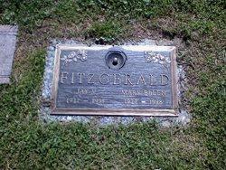Mary Ellen Fitzgerald