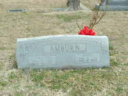 Edwin Lee Amburn