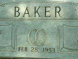A. Geraldine Midge Baker