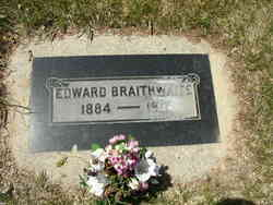 Edward Braithwaite