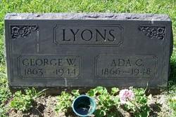 George W. A. Lyons
