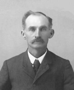 Gilbert Eddy DeForest