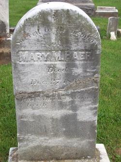 Mary M. Baer