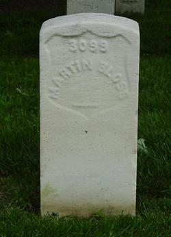 Corp Martin Bloss