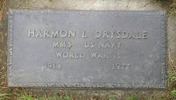 Harmon J. Drysdale
