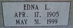 Edna L. Amos