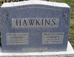 John Vandorn Hawkins