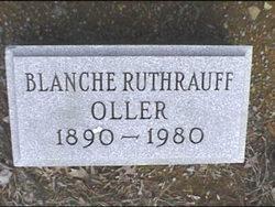 Ida Blanch <i>Foreman Ruthrauff</i> Oller