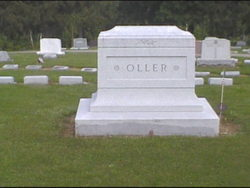 George Amos Oller