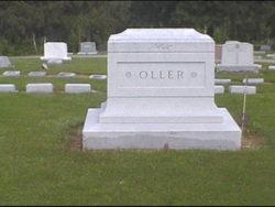 Elmer Hoffman Oller