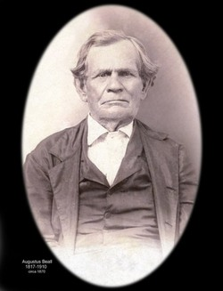 Augustus Elias Beall