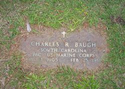 Charles R. Baugh