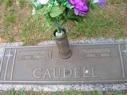 Hershel A. Caudell