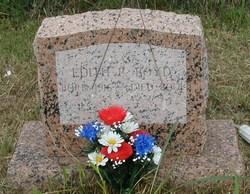 Edith P. Boyd
