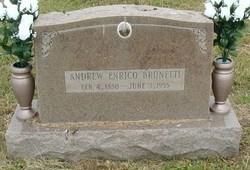 Andrew Enrico Bruetti