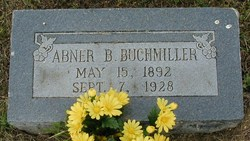 Abner B. Buchmiller