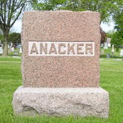 Annie Anacker