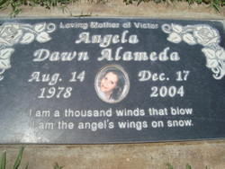 Angela Dawn Alameda