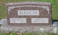 Emma E. Bianchi