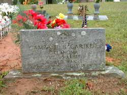Campbell Russell Cariker