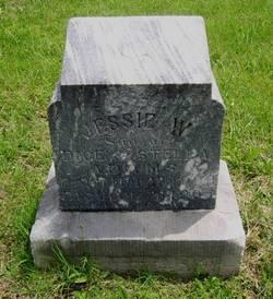 Jessie W. Adams