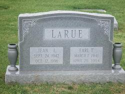Jean Louise <i>Price</i> LaRue