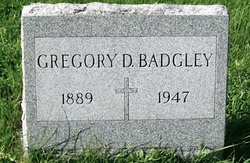 Gregory Denis Badgley
