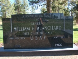 William H. Butch Blanchard