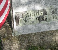 Darius Bible
