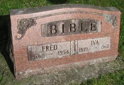Iva H Bible