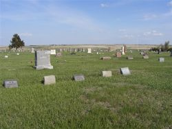 Medicine Hill Cemetery