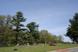 Grasston Union Cemetery