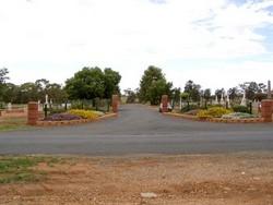 Condobolin Lawn Cemetery