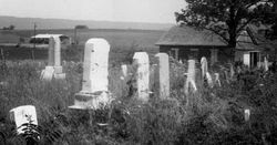 Zieglers Church Graveyard