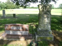 General Andrew Jackson Duke