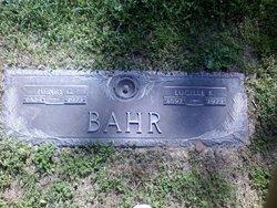 Henry G Bahr