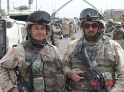 Sgt Troy Leon Miranda