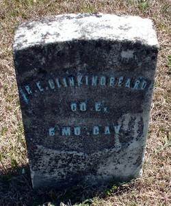 Robert Elder Clinkingbeard