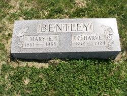 Mary Etta <i>Pierson</i> Bentley