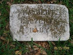 Halbert Baby Calvert
