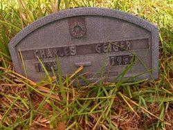 Charles Geiger